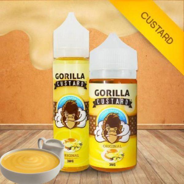 Gorilla Custard Original