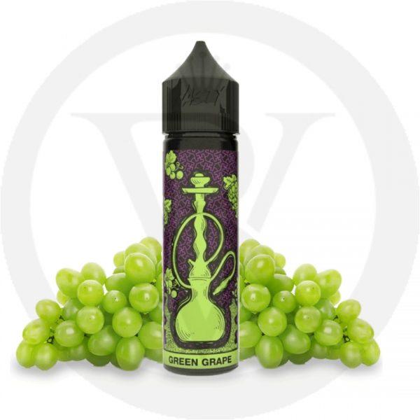 Green Grape by Nasty Shisha