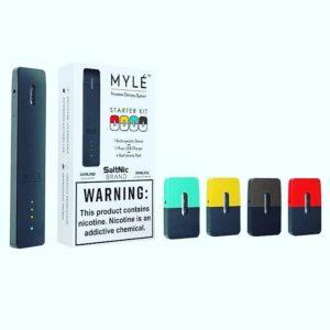 MYLÈ VAPE: Best Mylè Vape Starter Kit in Dubai