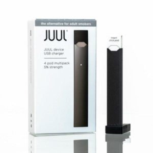 JUUL Kit Device in Dubai