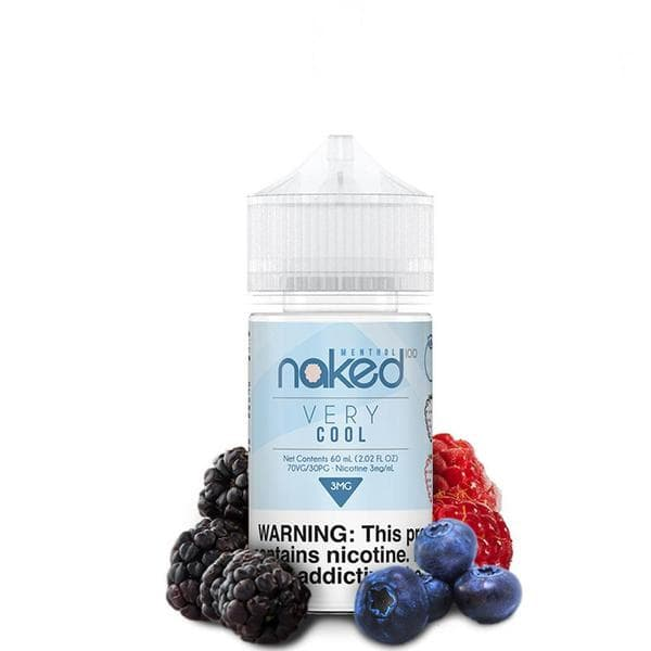 VERY COOL – NAKED 100 – 60ML