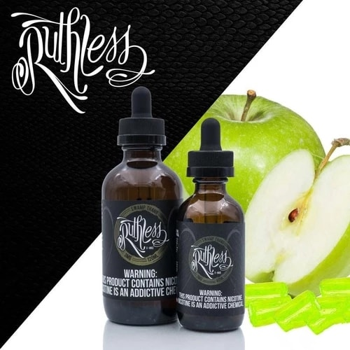 Swamp Thang by Ruthless – 60 ml