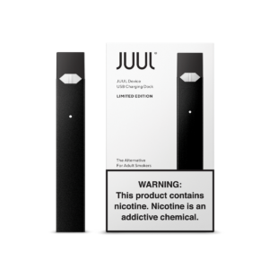 JUUL DEVICE ONYX LIMITED EDITION in Dubai