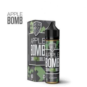APPLE BOMB – VGOD – 60ML
