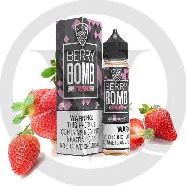 Vgod Berry Bomb 60ml
