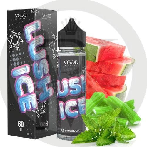 Vgod Lush Ice 60ml