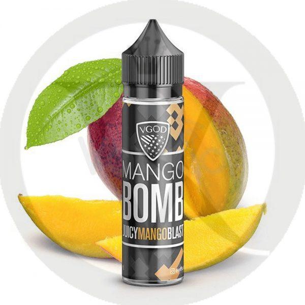 Vgod Mango Bomb 60ml