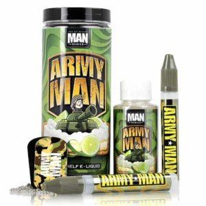 ARMY MAN – ONE HIT WONDER – 100ML