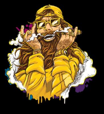 nasty logo