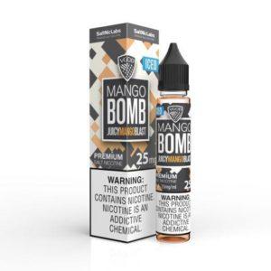 ICED MANGO BOMB – VGOD SALTNIC – 30ML