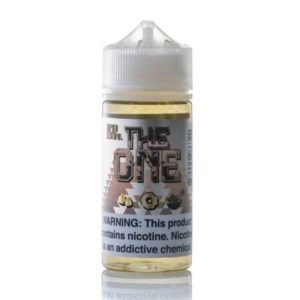 THE ONE MARSHMALLOW MILK – BEARD VAPE CO. – 100ML