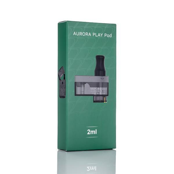 VAPORESSO AURORA PLAY REPLACEMENT POD CARTRIDGE