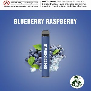 MASKKING BLUBERRY RASPBERRY IN DUBAI/UAE