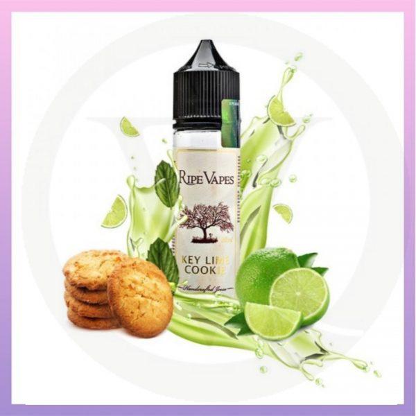 Key Lime Cookie Ripe Vapes