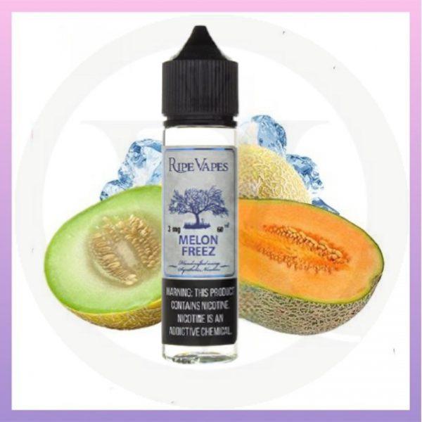 Melon freez ripe vapes