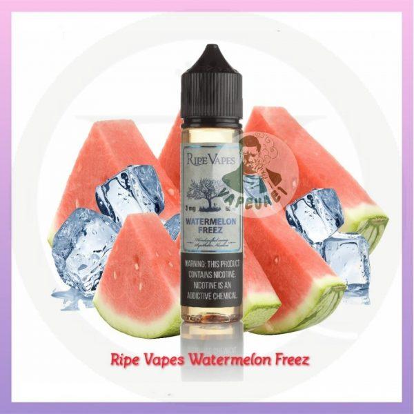 Ripe Vapes Watermelon Freez 60ml