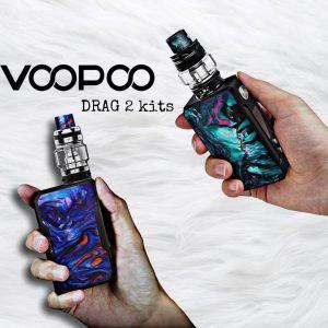 Voopoo Drag 2 Kit IN DUBAI/UAE