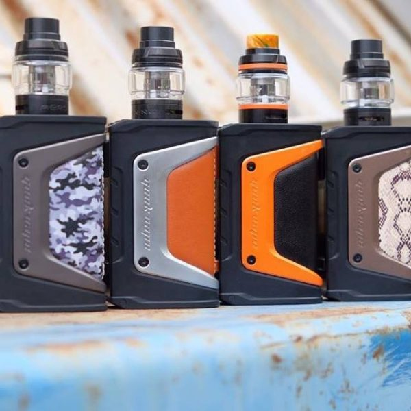 GEEKVAPE AEGIS LEGEND KIT IN DUBAI/UAE