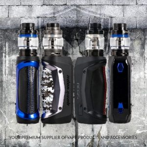 Geekvape Aegis Solo Kit IN DUBAI/UAE