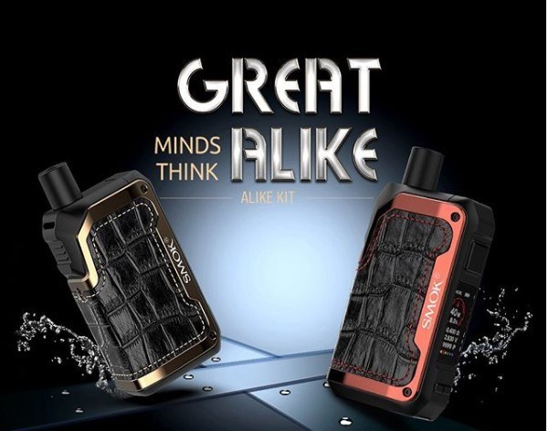 SMOK ALIKE 40W POD MOD KIT IN DUBAI/UAE