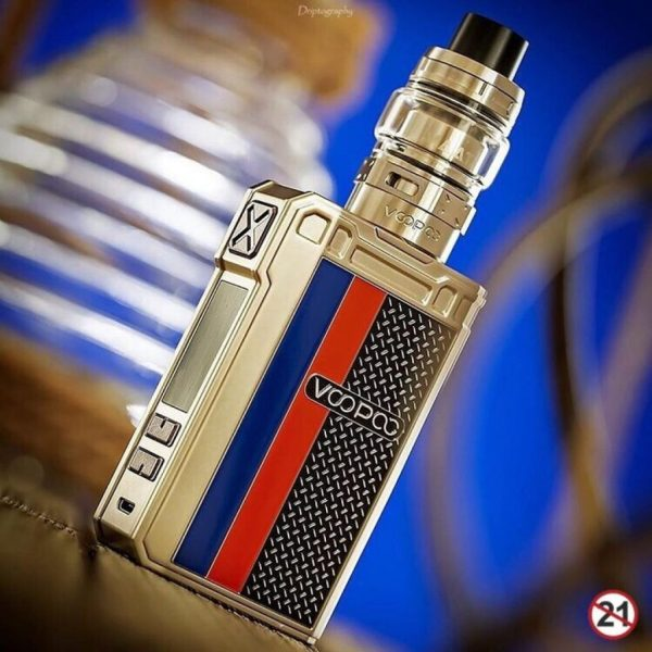 VOOPOO ALPHA ZIP MINI 120W IN DUBAI/UAE