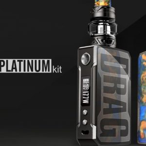 Voopoo Drag 2 Platinum Kit IN DUBAI/UAE