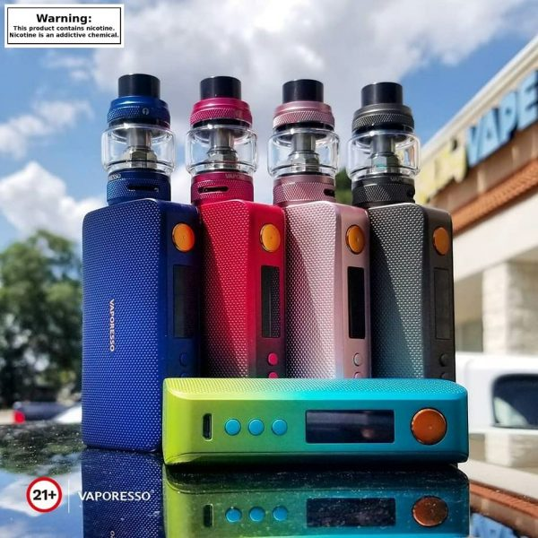 Vaporesso GEN S 220W kit