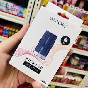 SMOK Nfix Replacement Pod