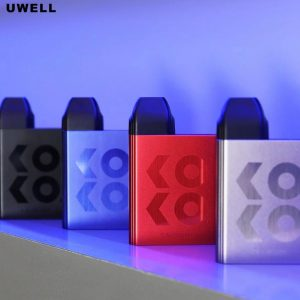 UWELL CALIBURN KOKO POD SYSTEM IN DUBAI/UAE