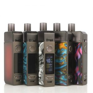 VOOPOO NAVI 40W POD MOD KIT IN DUBAI/UAE