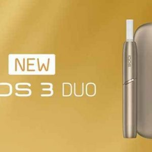 IQOS 3 DUO IN DUBAI/UAE