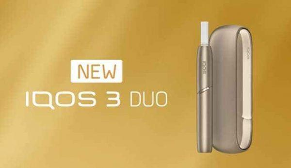 IQOS 3 DUO IN DUBAI/UAE