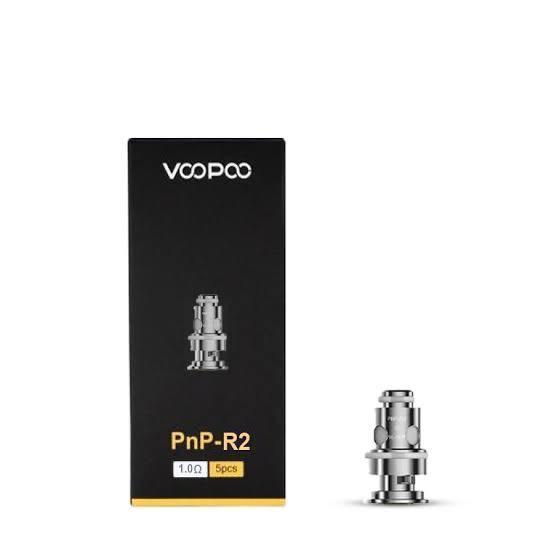 VOOPOO PnP Replacement Coils