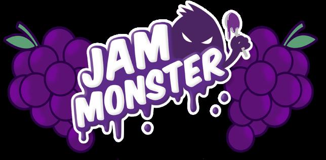 Banana E-liquid by Jam Monster 100ml