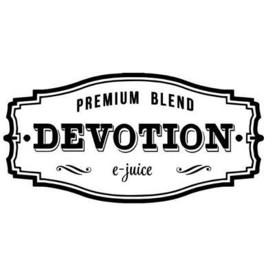 Devotion E-Juice logo